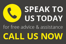 Speak to us today for free advice & assistance Call us Now